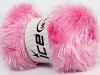 Eyelash Glitz Light Pink