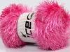 Eyelash Glitz Pink