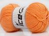 Baby Wool Baby Orange