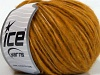 Merino Air Flamme Caramel