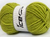 Alpaca Gold Light Green
