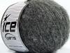 Merino Extrafine Comfort Grey Melange