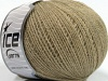 Wool Fine 30 Light Khaki