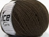 Wool Fine 30 Dark Brown
