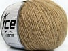 Wool Fine 30 Light Brown Melange