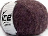 Nevada Wool Pink Shades Maroon