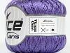 Viscose Chain Lavender