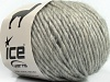 Peru Alpaca Bulky Light Grey