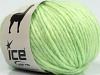 Peru Alpaca Bulky Light Green