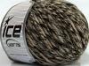 Macho Alpaca Grey Cream Brown Black