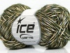 Wool Silver Gold Silver Green Gold