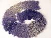 Lilac Grey Scarf