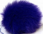 Diameter around 7cm (3&amp) Purple, Yarn Thickness Other, Brand ICE, acs-556