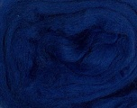 50gr-1.8m (1.76oz-1.97yards) 100% Wool felt Fiber Content 100% Wool, Yarn Thickness Other, Brand ICE, Blue, acs-946