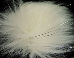 Diameter around 7cm (3&amp) Silver, Brand Ice Yarns, Cream, acs-1140