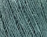 Fiber Content 100% Viscose, Light Aero Blue, Brand Ice Yarns, Yarn Thickness 3 Light  DK, Light, Worsted, fnt2-49543