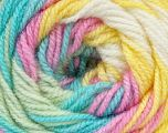 . Fiber Content 100% Baby Acrylic, Brand Ice Yarns, Baby Colors, Yarn Thickness 2 Fine  Sport, Baby, fnt2-50010