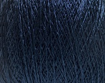 Fiber Content 100% Viscose, Navy, Brand Ice Yarns, Yarn Thickness 1 SuperFine  Sock, Fingering, Baby, fnt2-50128