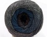 Fiber Content 90% Acrylic, 10% Polyamide, Pink, Brand Ice Yarns, Grey Shades, Blue Shades, Yarn Thickness 4 Medium  Worsted, Afghan, Aran, fnt2-50148