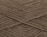 Fiber Content 60% Acrylic, 40% Angora, Brand ICE, Camel, Yarn Thickness 2 Fine  Sport, Baby, fnt2-50276