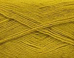 Fiber Content 60% Acrylic, 40% Angora, Olive Green, Brand Ice Yarns, Yarn Thickness 2 Fine  Sport, Baby, fnt2-50282