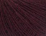 Fiber Content 70% Acrylic, 30% Wool, Maroon, Brand Ice Yarns, Yarn Thickness 2 Fine  Sport, Baby, fnt2-50516