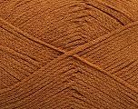 Fiber Content 100% Cotton, Light Brown, Brand Ice Yarns, Yarn Thickness 2 Fine  Sport, Baby, fnt2-50692