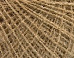 Fiber Content 70% Acrylic, 30% Wool, Brand ICE, Cafe Latte, Yarn Thickness 2 Fine  Sport, Baby, fnt2-50756