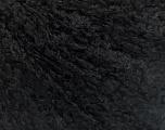 Fiber Content 80% Acrylic, 20% Polyamide, Brand Ice Yarns, Black, fnt2-50770