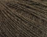 Fiber Content 70% Acrylic, 30% Wool, Brand Ice Yarns, Grey, Yarn Thickness 2 Fine  Sport, Baby, fnt2-51154