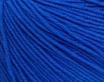Fiber Content 60% Cotton, 40% Acrylic, Brand Ice Yarns, Dark Blue, Yarn Thickness 2 Fine  Sport, Baby, fnt2-51234