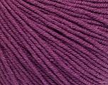 Fiber Content 60% Cotton, 40% Acrylic, Maroon, Brand Ice Yarns, Yarn Thickness 2 Fine  Sport, Baby, fnt2-51239
