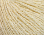 Fiber Content 6% Polyamide, 52% Acrylic, 42% Wool, Brand Ice Yarns, Cream, fnt2-51330