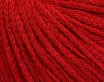 Fiber Content 50% Acrylic, 50% Wool, Brand ICE, Burgundy, Yarn Thickness 4 Medium  Worsted, Afghan, Aran, fnt2-51399