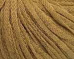 Fiber Content 68% Acrylic, 32% Polyamide, Brand Ice Yarns, Beige, Yarn Thickness 4 Medium  Worsted, Afghan, Aran, fnt2-51465