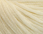 Fiber Content 50% Wool, 50% Acrylic, Brand Ice Yarns, Cream, Yarn Thickness 4 Medium  Worsted, Afghan, Aran, fnt2-51467
