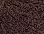 Fiber Content 50% Wool, 50% Acrylic, Brand ICE, Brown, Yarn Thickness 4 Medium  Worsted, Afghan, Aran, fnt2-51483