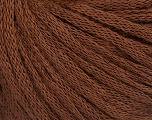 Fiber Content 50% Wool, 50% Acrylic, Brand Ice Yarns, Brown, Yarn Thickness 4 Medium  Worsted, Afghan, Aran, fnt2-51495