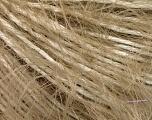 Fiber Content 47% Polyamide, 33% Acrylic, 20% Wool, White, Brand ICE, Camel, Yarn Thickness 3 Light  DK, Light, Worsted, fnt2-51581