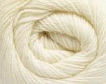 Fiber Content 45% Alpaca, 30% Polyamide, 25% Wool, Off White, Brand ICE, Yarn Thickness 2 Fine  Sport, Baby, fnt2-51587