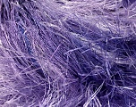 Fiber Content 100% Polyester, Lilac Shades, Brand Ice Yarns, Yarn Thickness 6 SuperBulky  Bulky, Roving, fnt2-51607