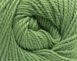 Fiber Content 45% Alpaca, 30% Polyamide, 25% Wool, Light Green, Brand ICE, Yarn Thickness 3 Light  DK, Light, Worsted, fnt2-51734