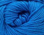Fiber Content 45% Alpaca, 30% Polyamide, 25% Wool, Brand ICE, Blue, Yarn Thickness 3 Light  DK, Light, Worsted, fnt2-51735