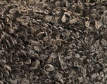 Fiber Content 85% Extrafine Merino Wool, 2% Elastan, 13% Polyamide, Brand Ice Yarns, Brown Shades, fnt2-51861