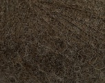 Fiber Content 60% Nylon, 30% Baby Alpaca, 10% Merino Wool, Brand ICE, Brown, Yarn Thickness 1 SuperFine  Sock, Fingering, Baby, fnt2-51876