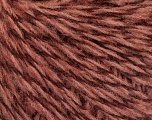 Fiber Content 40% Wool, 40% Acrylic, 20% Polyamide, Rose Pink, Maroon, Brand Ice Yarns, fnt2-51892