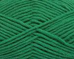 Fiber Content 100% Wool, Brand Ice Yarns, Green, Yarn Thickness 5 Bulky  Chunky, Craft, Rug, fnt2-51918