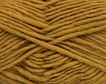 Fiber Content 100% Wool, Olive Green, Brand Ice Yarns, Yarn Thickness 5 Bulky  Chunky, Craft, Rug, fnt2-51919