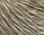 Fiber Content 60% Wool, 40% Acrylic, Brand Ice Yarns, Cream, Beige, fnt2-51945