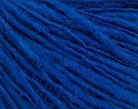 Fiber Content 60% Acrylic, 40% Wool, Brand ICE, Blue, Yarn Thickness 3 Light  DK, Light, Worsted, fnt2-51972